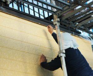 外壁塗装にかかる期間は何日?工期日数や工程について解説