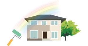 屋根塗装で悩んでいる方必見!塗料と種類のまとめ