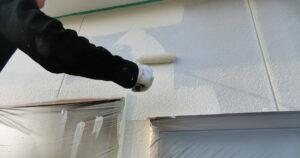 外壁塗装の正しい剥がし方とは?