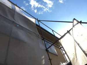 外壁塗装・屋根塗装の乾燥時間は?