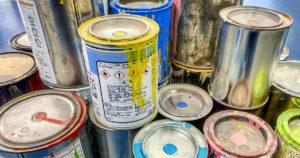 外壁塗装で使われる塗料の種類と適切な選び方のポイント