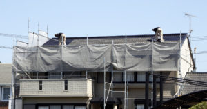 塗料の種類と特徴を知ってベストな屋根塗装を実現