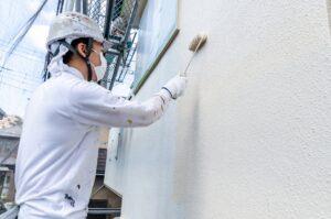 外壁塗装の塗り替えは何年ごとが最適?
