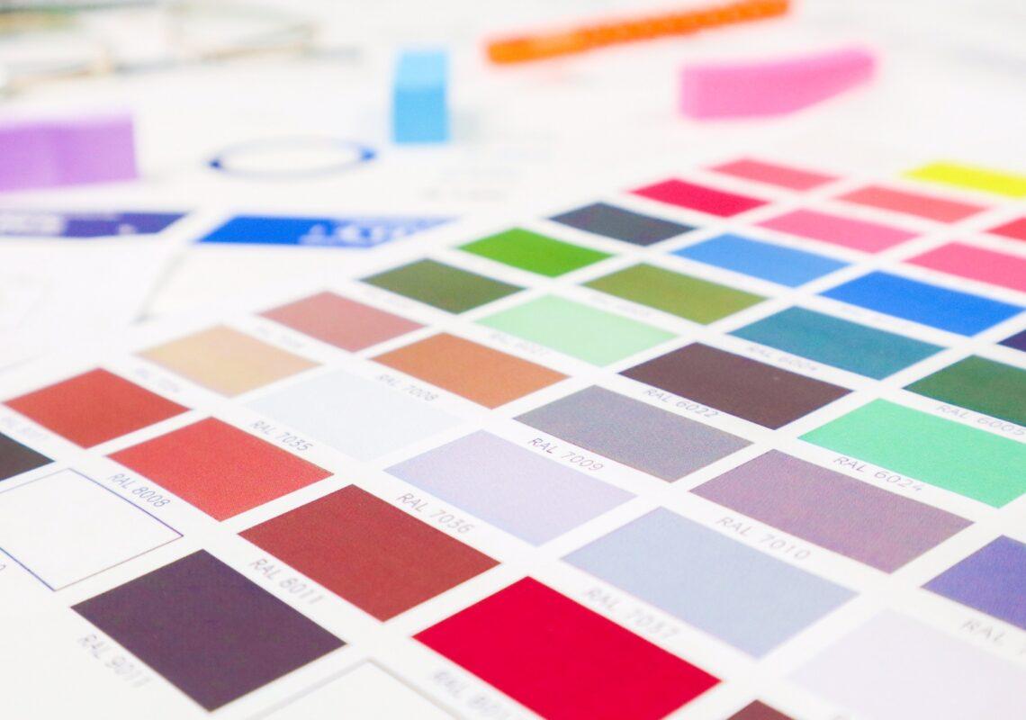 外壁塗装をオシャレにしたい!配色と組み合わせのコツ