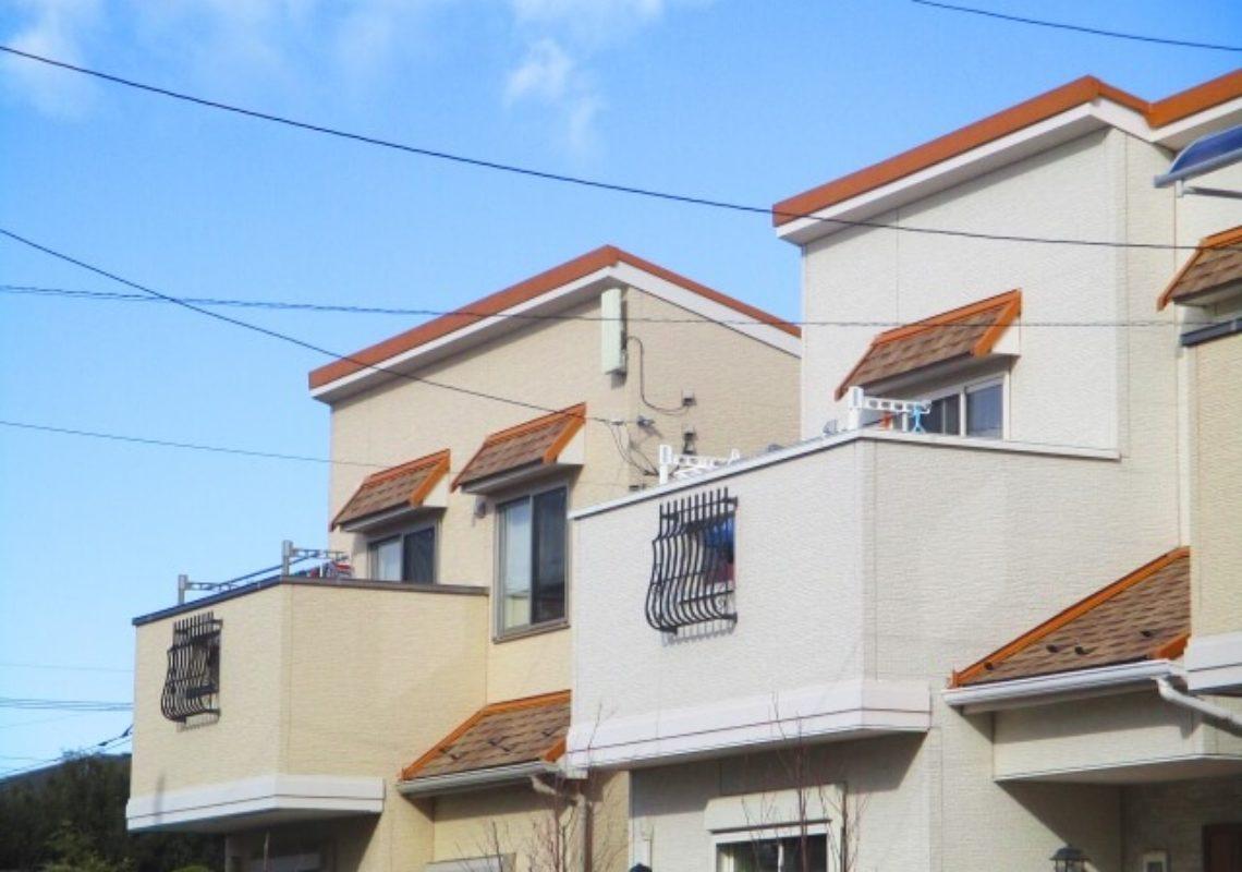 外壁塗装はどの季節に行う?最適な時期やタイミングを紹介!
