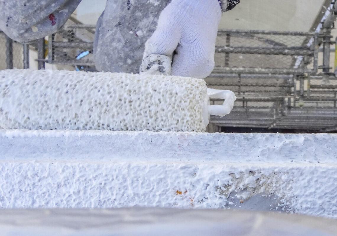 外壁塗装で使われるフッ素塗料の特徴とメリット・デメリットとは