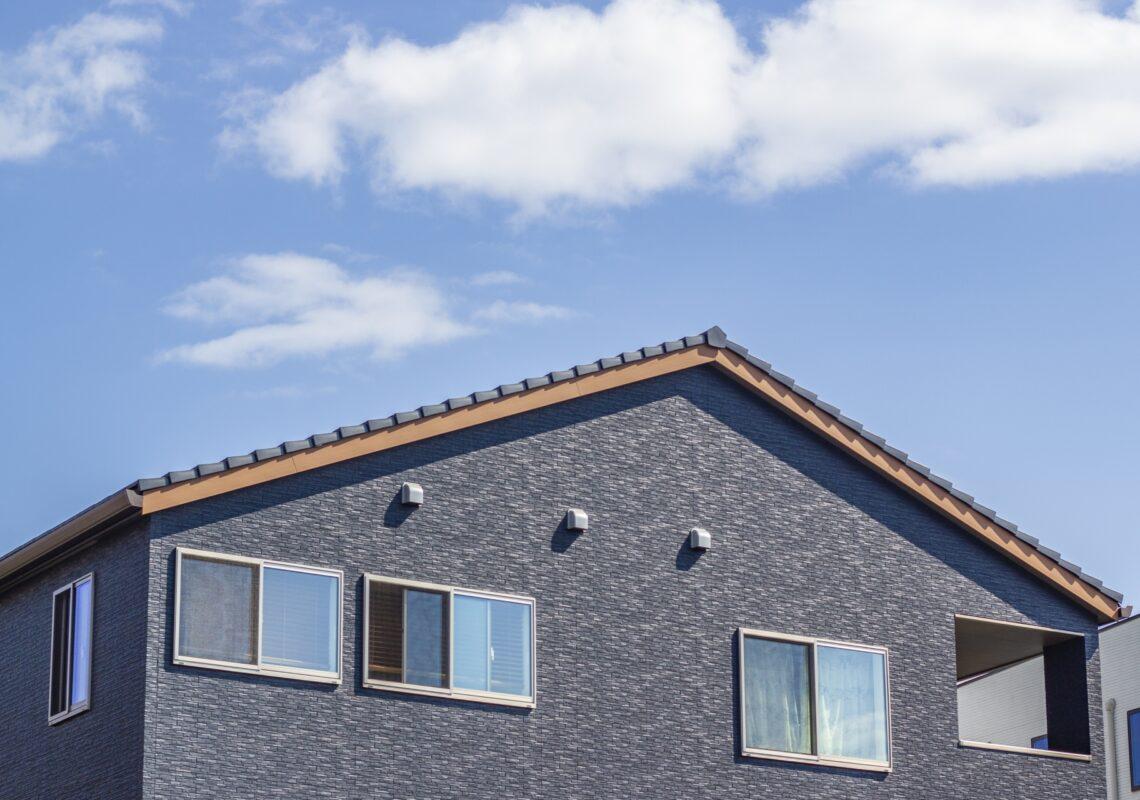 外壁や屋根を塗装するときに知っておきたい色の選び方